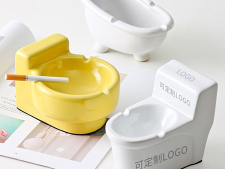 Sanitary Ware and Tableware